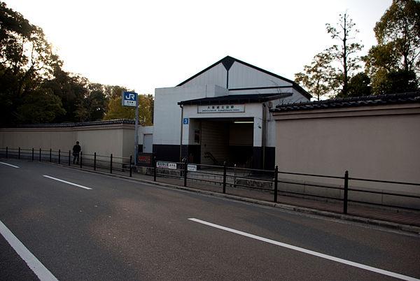 大阪城北詰駅周辺のおすすめ駐車場!予約はピージーがおすすめ!
