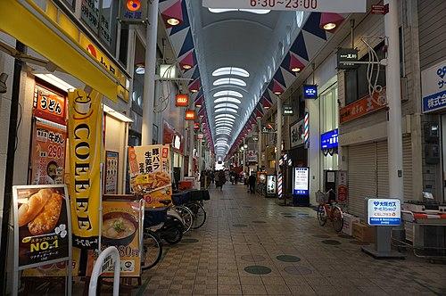 【針中野】駒川商店街周辺のおすすめ駐車場!予約はピージーがおすすめ!