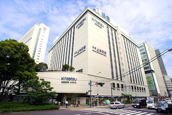 近鉄・大阪上本町駅周辺のおすすめ駐車場!予約はピージーがおすすめ!