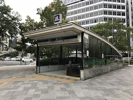 長堀橋駅周辺のおすすめ駐車場!予約はピージーがおすすめ!