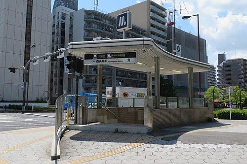 西長堀駅周辺のおすすめ駐車場!予約はピージーがおすすめ!