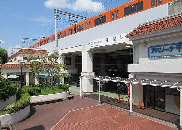 佃・千船駅周辺のおすすめ駐車場!予約はピージーがおすすめ!