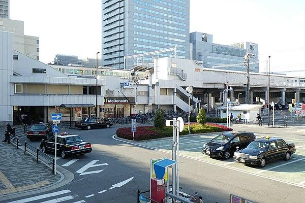 弁天町・大阪ベイタワー周辺のおすすめ駐車場!予約はピージーがおすすめ!