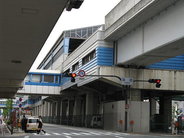 【天保山】大阪港駅周辺のおすすめ駐車場!予約はピージーがおすすめ!