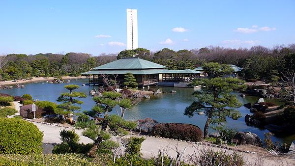 【堺市】大仙公園周辺のおすすめ駐車場!予約はピージーがおすすめ!
