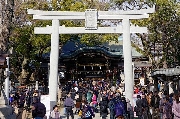 【大阪】石切神社周辺のおすすめ駐車場!予約はピージーがおすすめ!