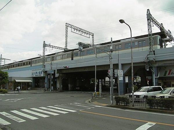 八戸ノ里駅周辺のおすすめ駐車場!予約はピージーがおすすめ!