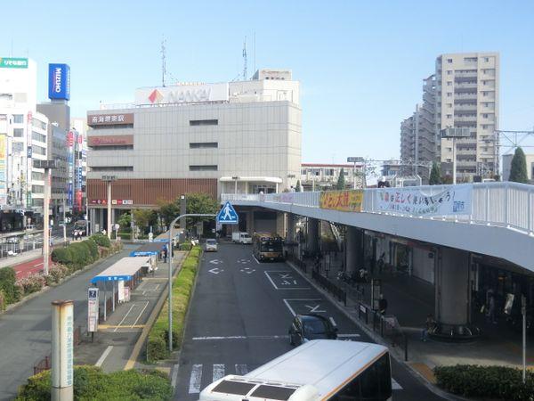 堺東駅周辺のおすすめ駐車場!予約はピージーがおすすめ!