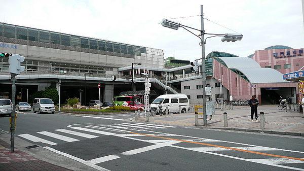 門真市駅周辺のおすすめ駐車場!予約はピージーがおすすめ!