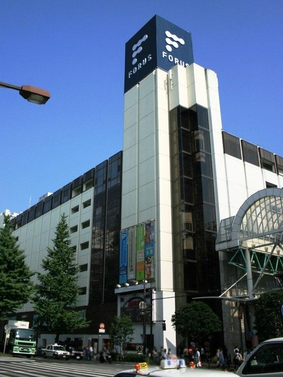仙台フォーラスの駐車場の料金は?周辺の提携駐車場の方が安い?