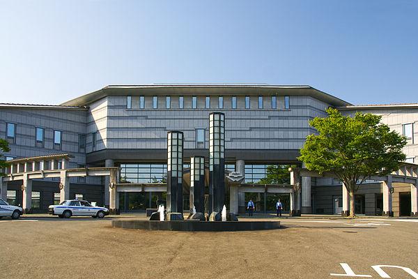 仙台国際センターの駐車場!料金は?周辺に無料駐車場はある?