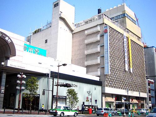 【仙台市】藤崎の駐車場の料金は?周辺の提携駐車場の方が安い?
