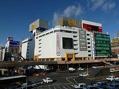仙台ロフトの駐車場!料金や提携先の無料割引は?