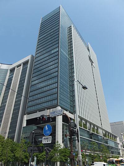 東京ビル・TOKIA(トキア)の駐車場の料金は?無料割引はある?