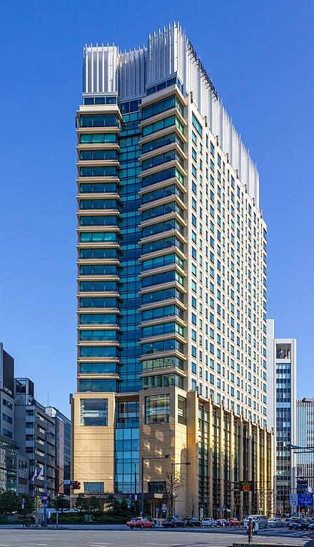 ザ・ペニンシュラ東京のアクセス&駐車場の料金や無料割引は?