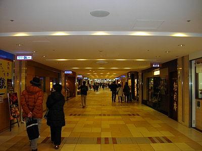 東京駅一番街に提携や割引のある駐車場は?周辺の安いおすすめは?